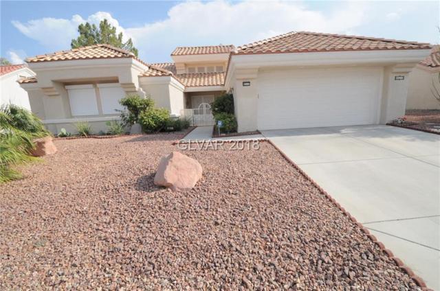 8517 Waycross, Las Vegas, NV 89134 (MLS #2020843) :: The Snyder Group at Keller Williams Realty Las Vegas