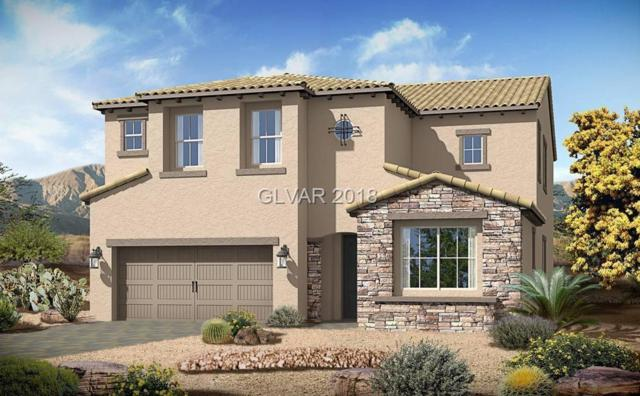304 Via Della Fortuna, Henderson, NV 89011 (MLS #2020851) :: The Snyder Group at Keller Williams Realty Las Vegas
