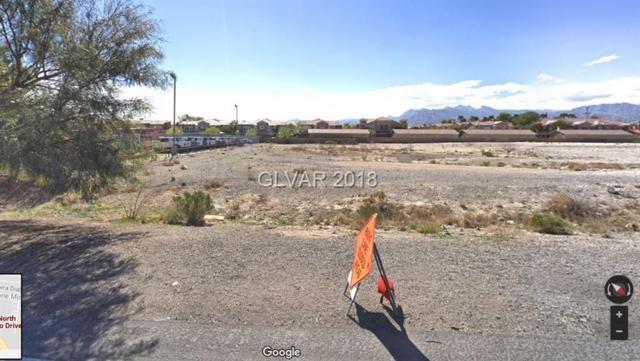 4711 N Rancho, Las Vegas, NV 89115 (MLS #2020885) :: Trish Nash Team