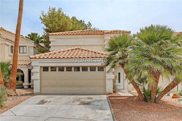 3008 Sandbar, Las Vegas, NV 89117 (MLS #2021267) :: ERA Brokers Consolidated / Sherman Group