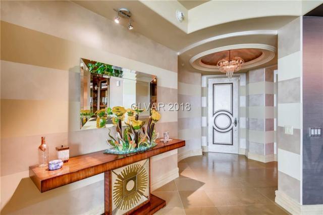 9101 Alta #1407, Las Vegas, NV 89145 (MLS #2021307) :: Vestuto Realty Group