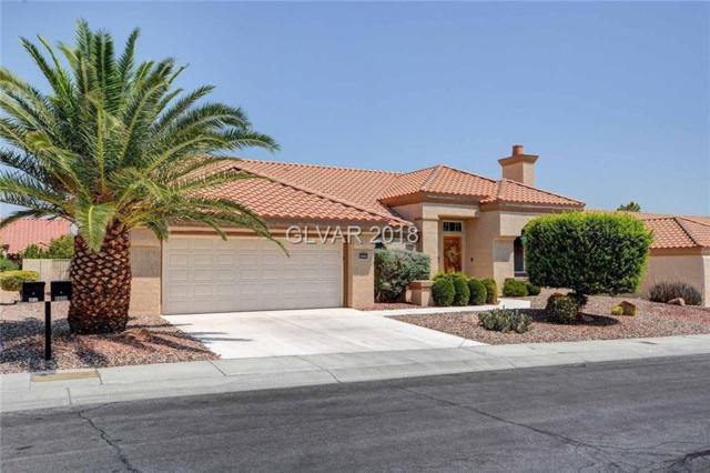 8808 Stoney Point, Las Vegas, NV 89134 (MLS #2021332) :: The Snyder Group at Keller Williams Realty Las Vegas
