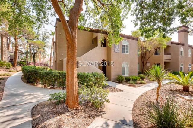 9325 Desert Inn #238, Las Vegas, NV 89117 (MLS #2021648) :: Signature Real Estate Group