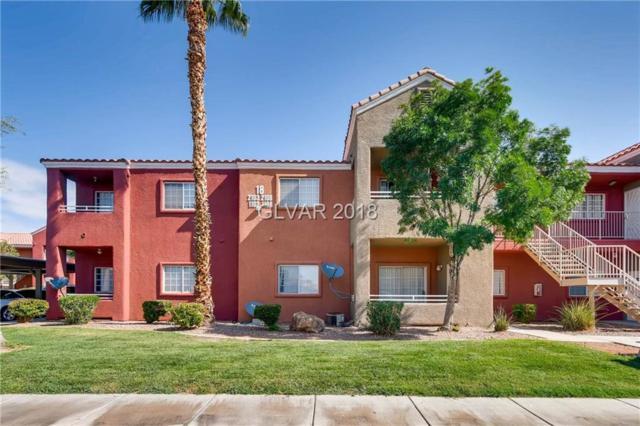 4730 Craig #1105, Las Vegas, NV 89115 (MLS #2021834) :: The Snyder Group at Keller Williams Realty Las Vegas