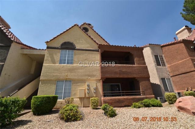 2200 Fort Apache #2122, Las Vegas, NV 89117 (MLS #2021864) :: Vestuto Realty Group