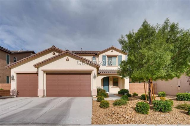 7348 Marbury, Las Vegas, NV 89166 (MLS #2022097) :: The Snyder Group at Keller Williams Realty Las Vegas