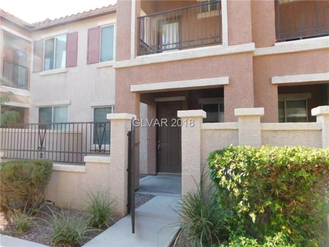 1525 Spiced Wine #3104, Henderson, NV 89074 (MLS #2022770) :: Sennes Squier Realty Group