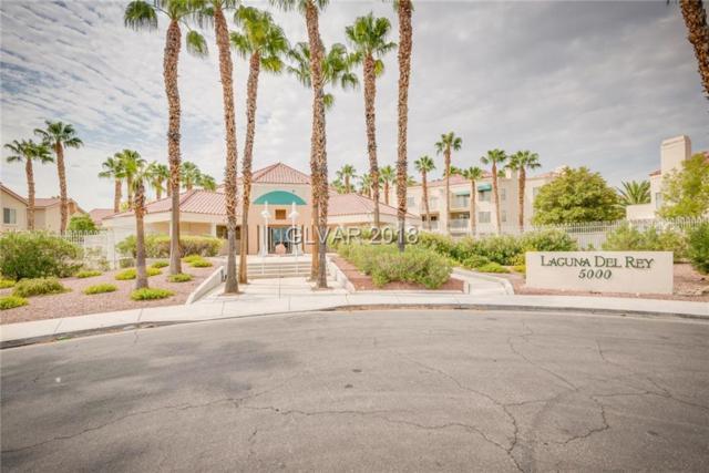 5000 Red Rock #317, Las Vegas, NV 89118 (MLS #2022815) :: Sennes Squier Realty Group