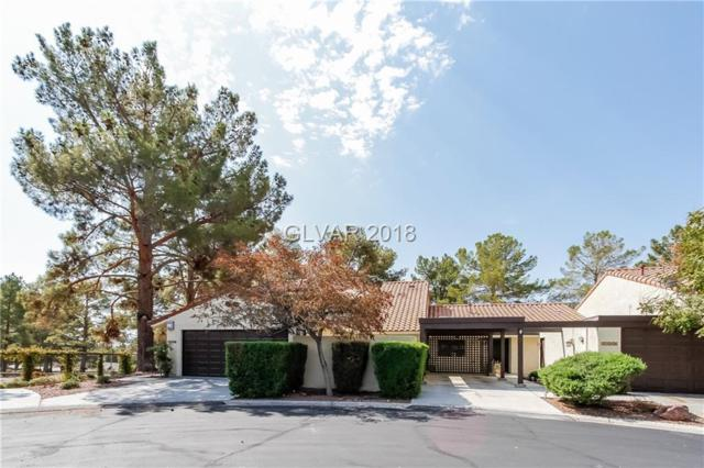 2510 Balintore, Henderson, NV 89014 (MLS #2022861) :: Trish Nash Team