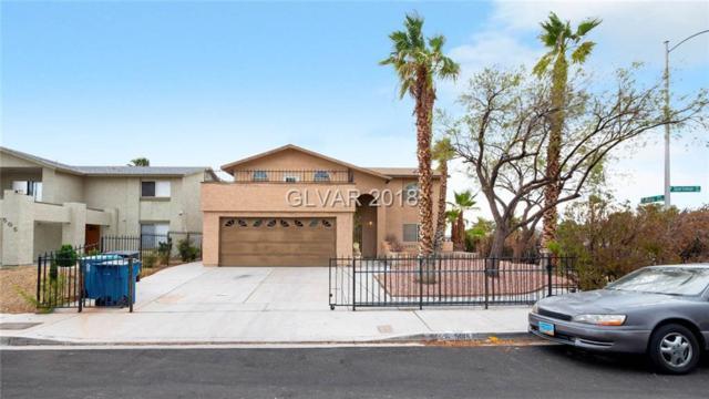 501 Sportsman, Las Vegas, NV 89107 (MLS #2023079) :: Signature Real Estate Group