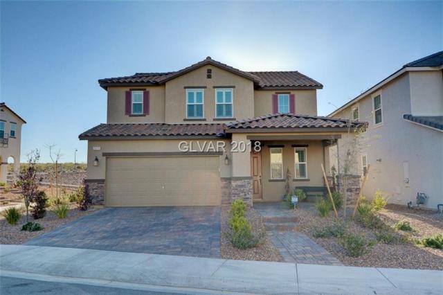 2271 Valdina, Henderson, NV 89044 (MLS #2023084) :: The Snyder Group at Keller Williams Realty Las Vegas