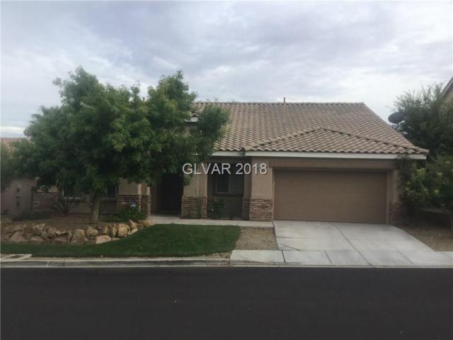 10713 Esk, Las Vegas, NV 89144 (MLS #2023129) :: The Snyder Group at Keller Williams Realty Las Vegas
