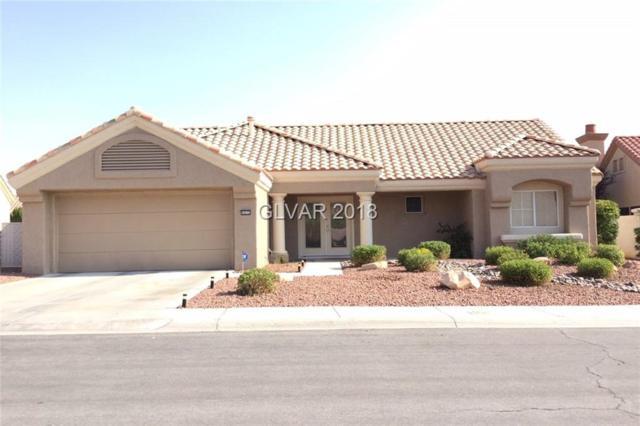 9032 Grayling, Las Vegas, NV 89134 (MLS #2023137) :: The Snyder Group at Keller Williams Realty Las Vegas