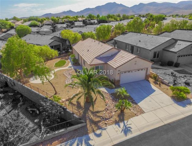 2328 Hydrus, Henderson, NV 89044 (MLS #2023154) :: The Snyder Group at Keller Williams Realty Las Vegas