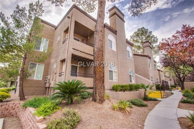 9325 Desert Inn #136, Las Vegas, NV 89117 (MLS #2023280) :: Sennes Squier Realty Group