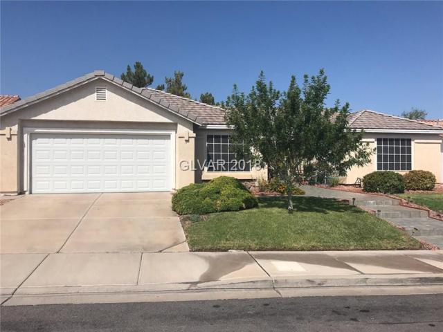309 Carole Little, Henderson, NV 89014 (MLS #2023294) :: ERA Brokers Consolidated / Sherman Group