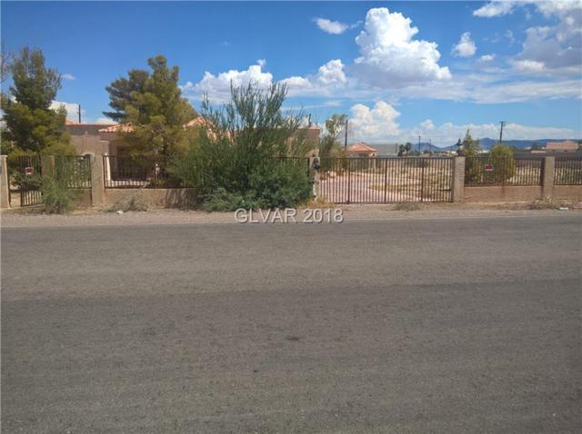 7014 La Cienega, Las Vegas, NV 89119 (MLS #2023297) :: Trish Nash Team