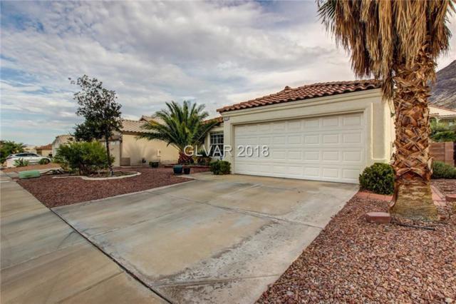 371 Island Reef, Henderson, NV 89012 (MLS #2023298) :: The Snyder Group at Keller Williams Realty Las Vegas