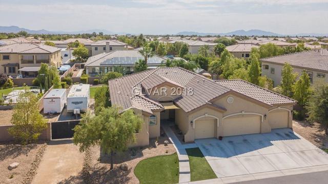 7516 Mustang, Las Vegas, NV 89131 (MLS #2023313) :: The Snyder Group at Keller Williams Realty Las Vegas