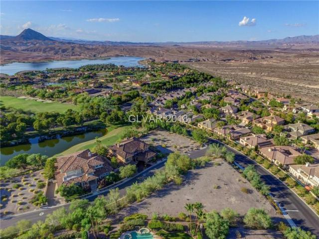 20 Camino Barcelona, Henderson, NV 89011 (MLS #2023336) :: The Snyder Group at Keller Williams Marketplace One