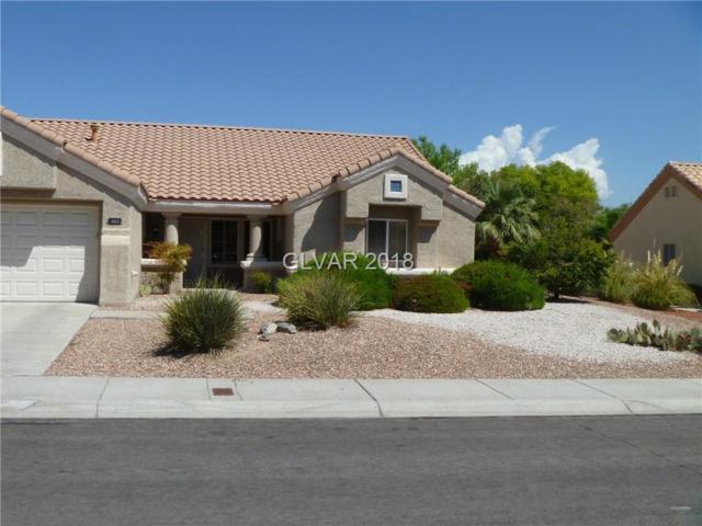 8728 Marble, Las Vegas, NV 89134 (MLS #2023355) :: The Snyder Group at Keller Williams Realty Las Vegas
