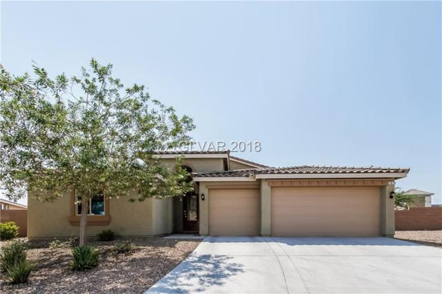1673 Butterfly Ridge, Henderson, NV 89014 (MLS #2023393) :: The Snyder Group at Keller Williams Realty Las Vegas