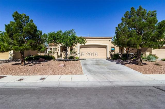 2025 Sun Cliffs, Las Vegas, NV 89134 (MLS #2023409) :: The Snyder Group at Keller Williams Realty Las Vegas
