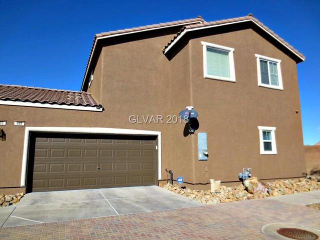 988 Sable Chase, Henderson, NV 89011 (MLS #2023430) :: The Snyder Group at Keller Williams Realty Las Vegas