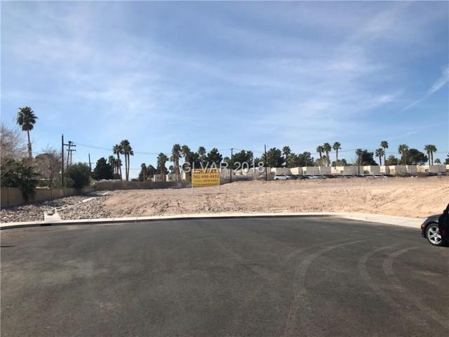 Boulder Hwy, Las Vegas, NV 89121 (MLS #2023447) :: Trish Nash Team