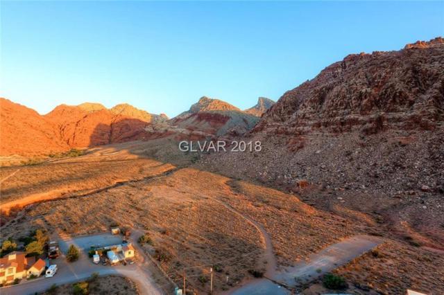 0 Calico Basin, Las Vegas, NV 89161 (MLS #2023450) :: Trish Nash Team