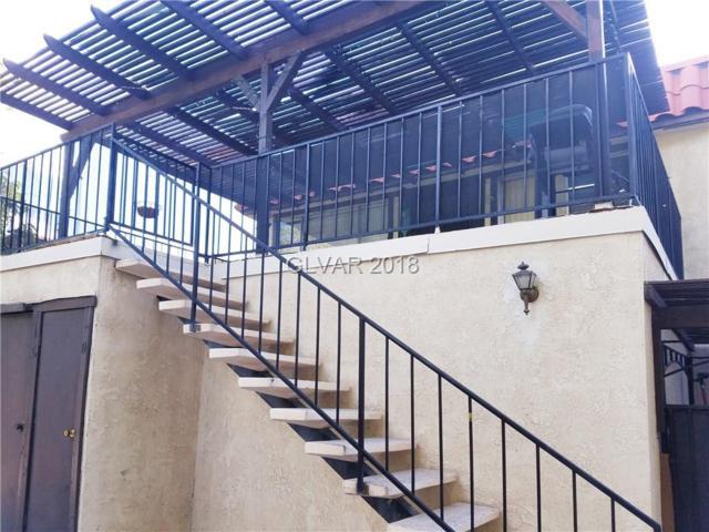211 Brookside D, Las Vegas, NV 89107 (MLS #2023516) :: Sennes Squier Realty Group