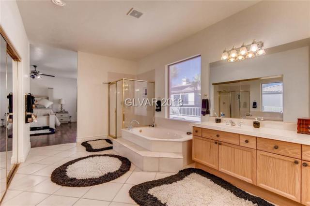 24 Chateau Whistler, Las Vegas, NV 89148 (MLS #2023520) :: Vestuto Realty Group