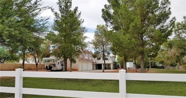 142 Robindale, Las Vegas, NV 89123 (MLS #2023556) :: The Snyder Group at Keller Williams Realty Las Vegas