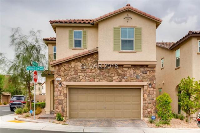 3665 Catamount Creek, Las Vegas, NV 89141 (MLS #2023622) :: The Snyder Group at Keller Williams Realty Las Vegas