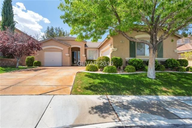 1365 Cadence, Henderson, NV 89052 (MLS #2023631) :: Signature Real Estate Group