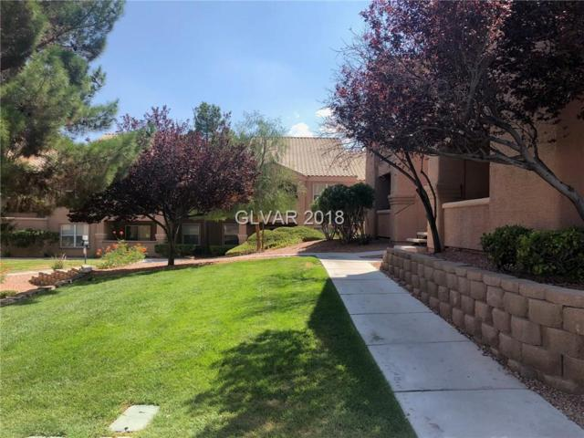 8101 Flamingo #1048, Las Vegas, NV 89147 (MLS #2023672) :: Signature Real Estate Group