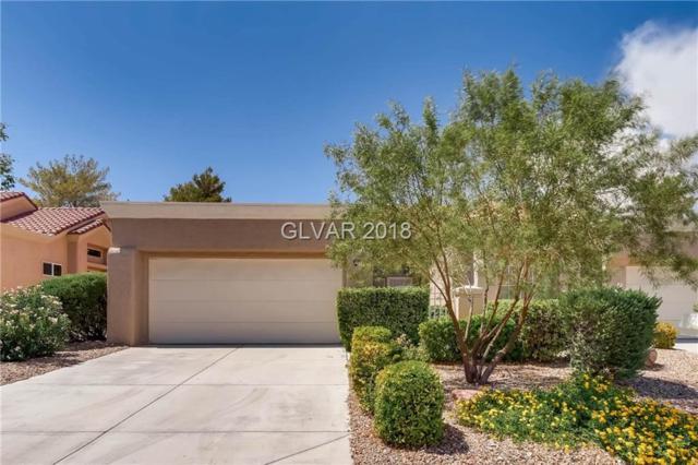 2601 Desert Glen, Las Vegas, NV 89134 (MLS #2023717) :: The Snyder Group at Keller Williams Realty Las Vegas