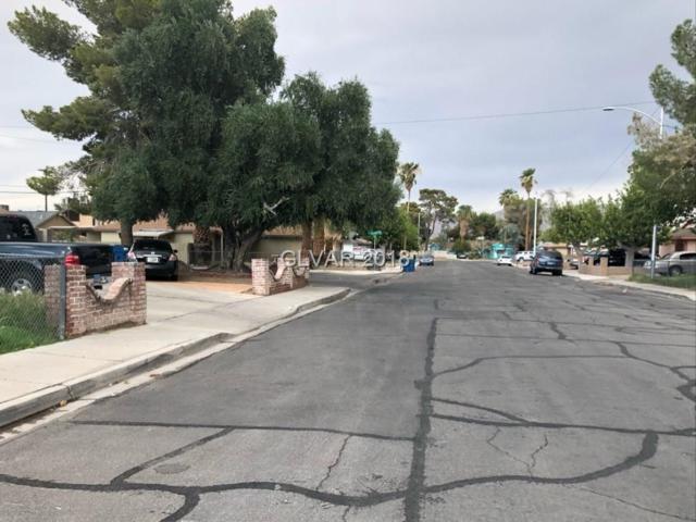 2825 Armin, Las Vegas, NV 89101 (MLS #2023758) :: The Snyder Group at Keller Williams Realty Las Vegas