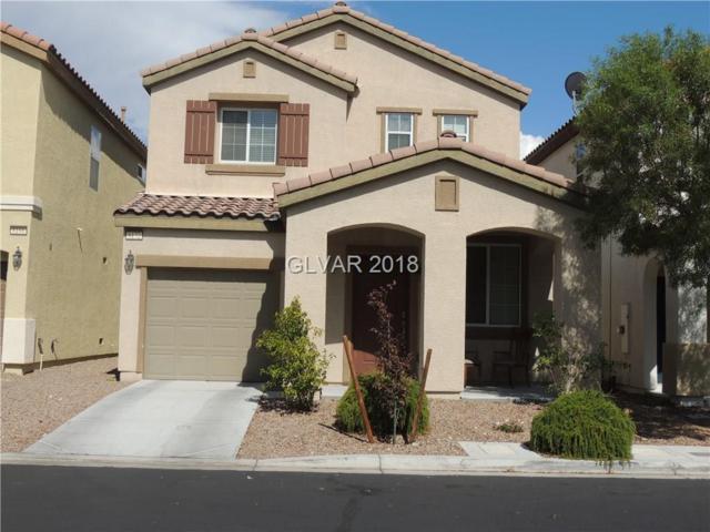 8172 New Rock, Las Vegas, NV 89113 (MLS #2023789) :: The Machat Group   Five Doors Real Estate