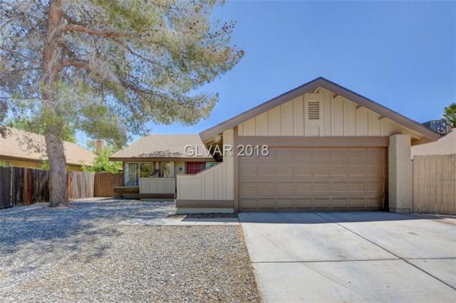 3135 Blossom Glen, Las Vegas, NV 89014 (MLS #2023795) :: Trish Nash Team