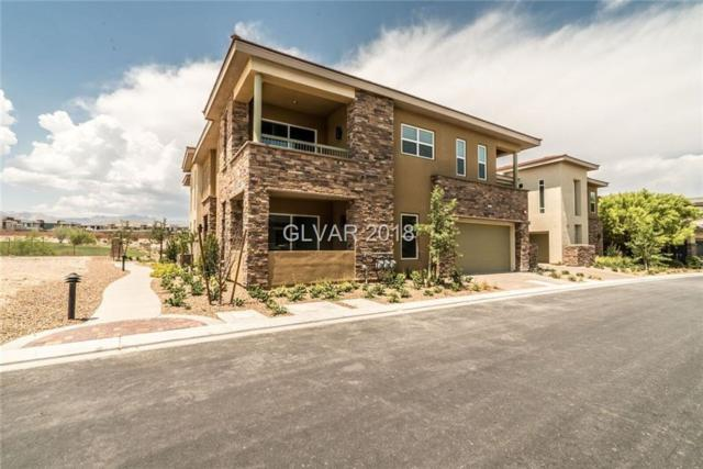 11280 Granite Ridge #1058, Las Vegas, NV 89135 (MLS #2023850) :: Vestuto Realty Group