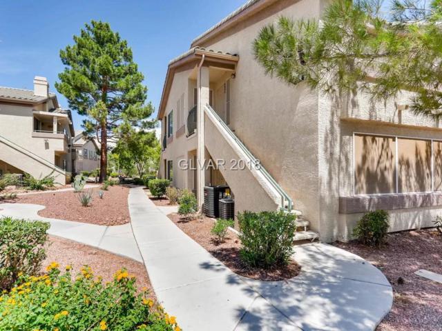 5710 E Tropicana #2031, Las Vegas, NV 89122 (MLS #2023854) :: Sennes Squier Realty Group