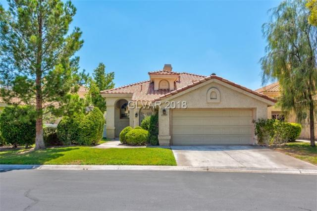2529 Seascape, Las Vegas, NV 89128 (MLS #2023892) :: Trish Nash Team