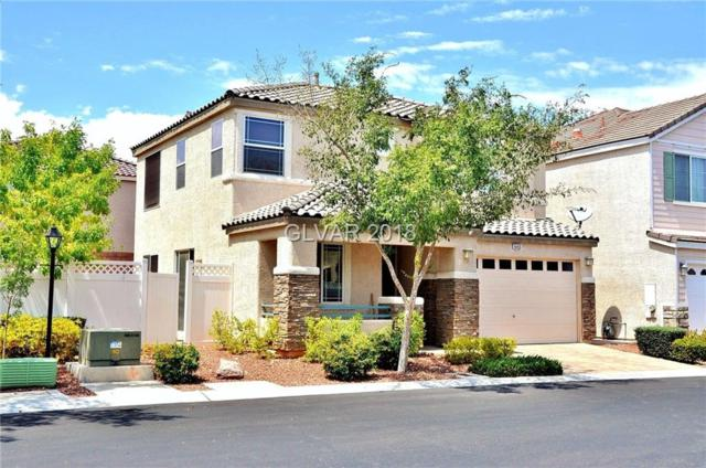 8455 Adams Grove, Las Vegas, NV 89139 (MLS #2023894) :: Trish Nash Team