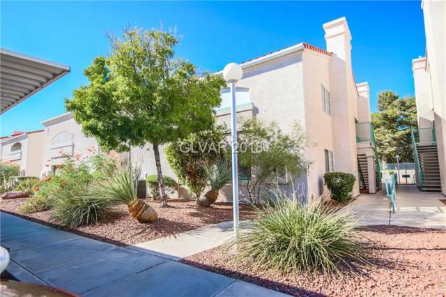2725 South Nellis #1021, Las Vegas, NV 89121 (MLS #2023903) :: Vestuto Realty Group
