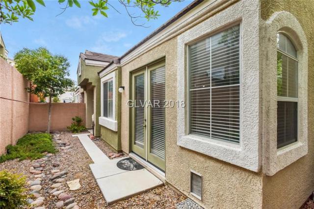 943 Coatbridge, Las Vegas, NV 89145 (MLS #2023984) :: Sennes Squier Realty Group