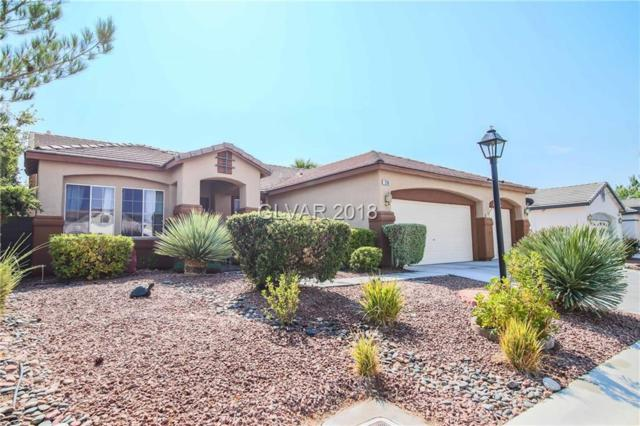 7240 Mesquite Tree, Las Vegas, NV 89131 (MLS #2024084) :: Signature Real Estate Group