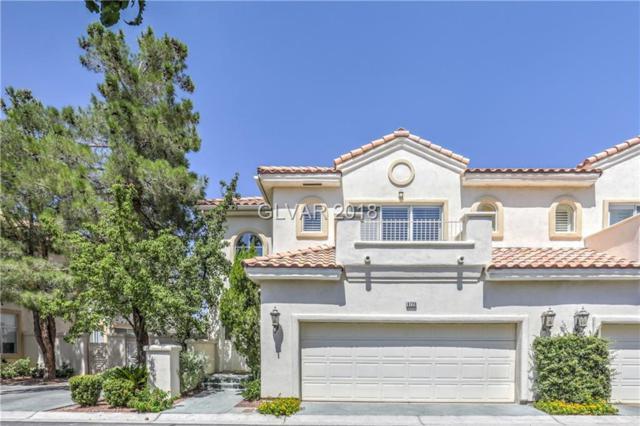 8720 Carlitas Joy, Las Vegas, NV 89117 (MLS #2024134) :: Sennes Squier Realty Group