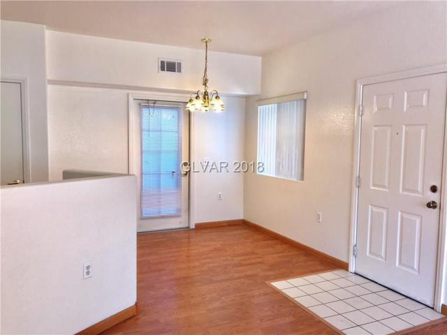 3400 Cabana #1083, Las Vegas, NV 89122 (MLS #2024179) :: Sennes Squier Realty Group