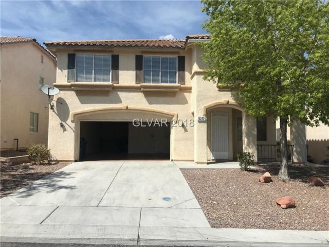 8240 Crown Peak, Las Vegas, NV 89117 (MLS #2024268) :: Signature Real Estate Group